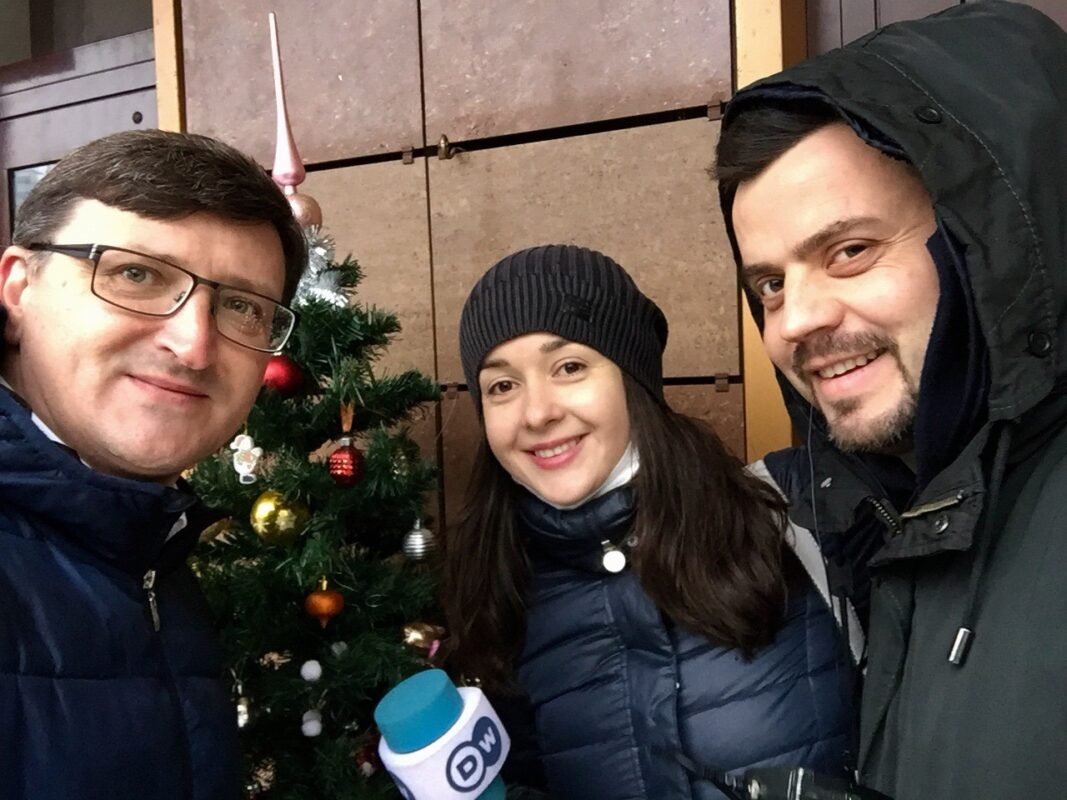Українські лікарі на експорт: хто лікуватиме українців?