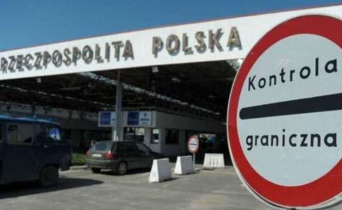 Польща скасувала карантин для приїжджих за умови негативного тесту на коронавірус