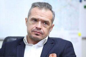 Продовжено арешт ексглаві Укравтодору Славомірові Новаку