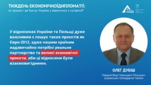"""""""Економічна дипломатія України з її сусідами"""""""