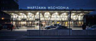 Неподалік вокзалу у Варшаві в рові знайшли мертвого українця