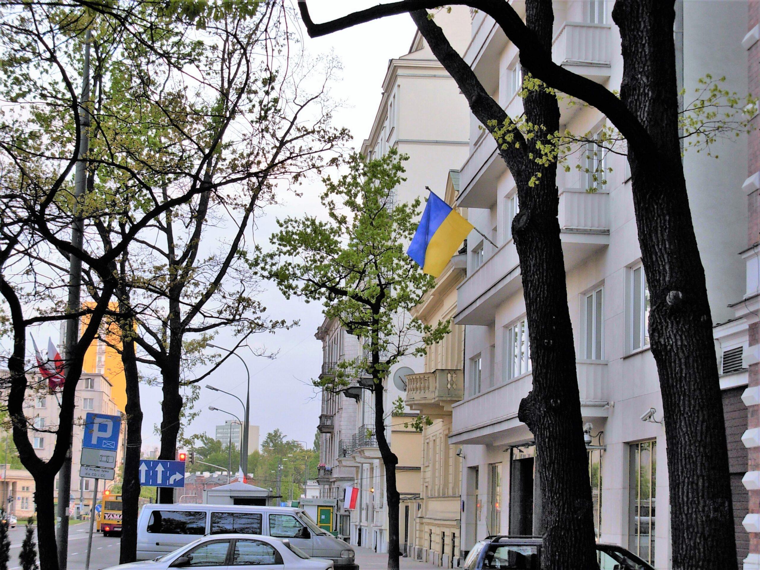 Хто найкраще захищає інтереси України за кордоном: амбасада України в Польщі третя в рейтингу