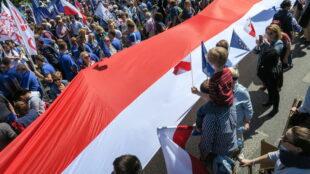 Ризики на перспективу: що поляки думають про відносини з Україною