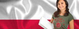 Реєстрація на березневий екзамен з польської мови на сертифікат. Де і коли