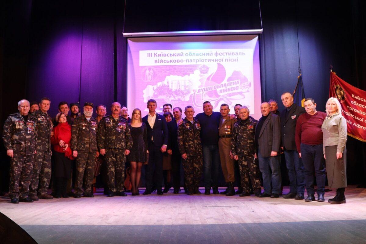 Реалізації Київської обласної цільової Програми «Турбота» на 2016 - 2020 роки