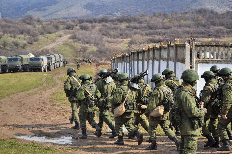 ЄСПЛ прийняв скаргу Києва у справі «Україна проти Росії» щодо Криму