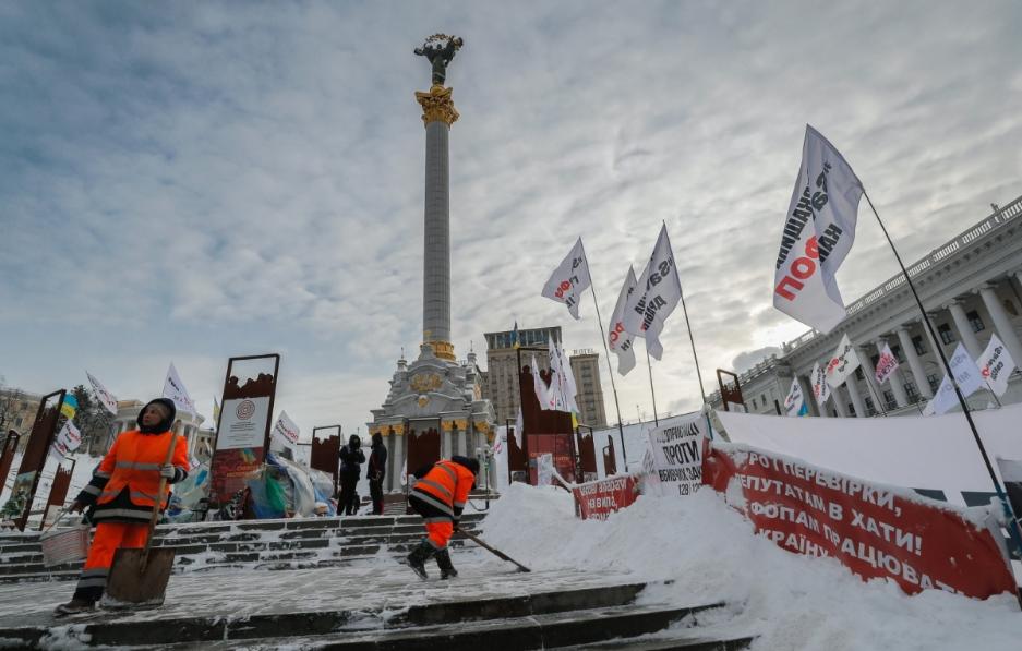 Віднині споживачів в Україні зобов'язані обслуговувати українською мовою