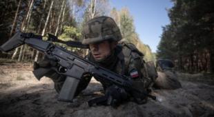 Голова МНО Польщі запевняє: автоматичні гвинтівки Grot не є ненадійними