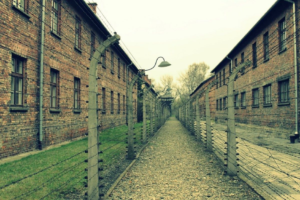 27 січня – День пам'яті жертв Голокосту