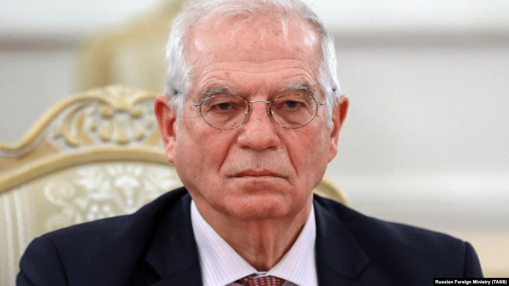 «Європа і Росія віддаляються» – голова дипломатії ЄС після візиту до Москви