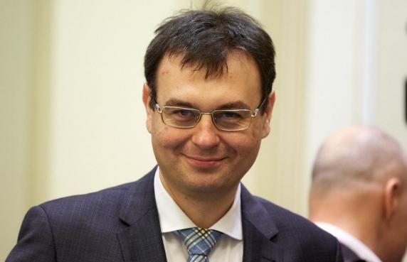 Зарплата в Україні може зрівнятися з польською через 30-40 років - Гетманцев