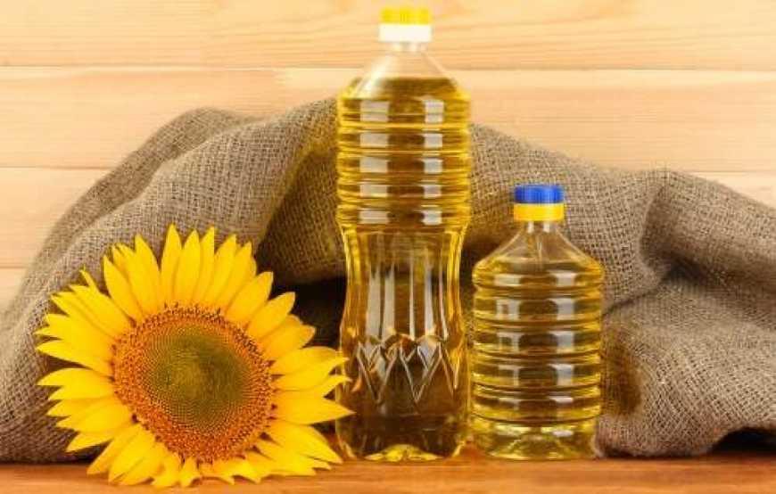 Торік Україна зберегла світове лідерство у виробництві соняшникової олії