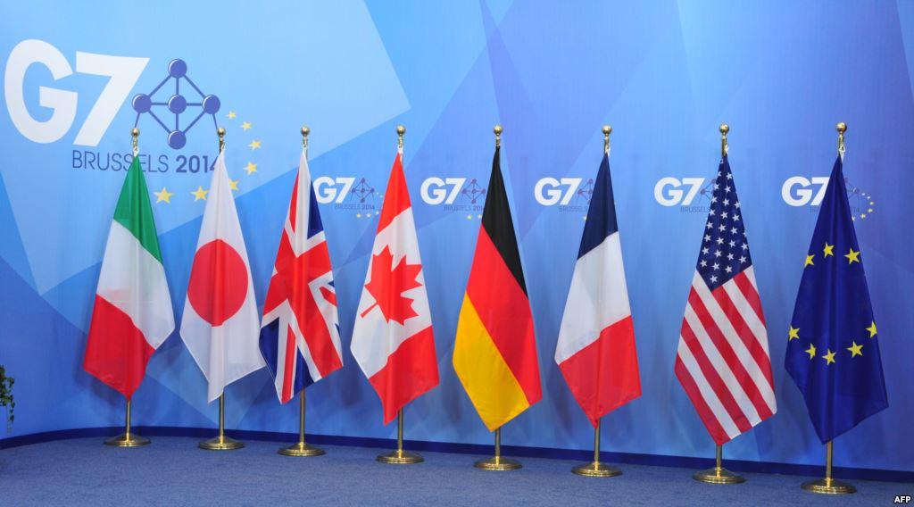 Посли G7 підтримали санкції проти телеканалів, пов'язаних з Віктором Медведчуком