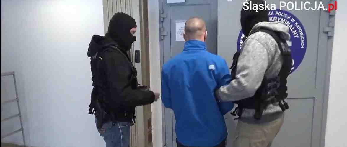 У Польщі заарештували злочинну групу, яка займалися торгівлею людьми [+ВІДЕО]