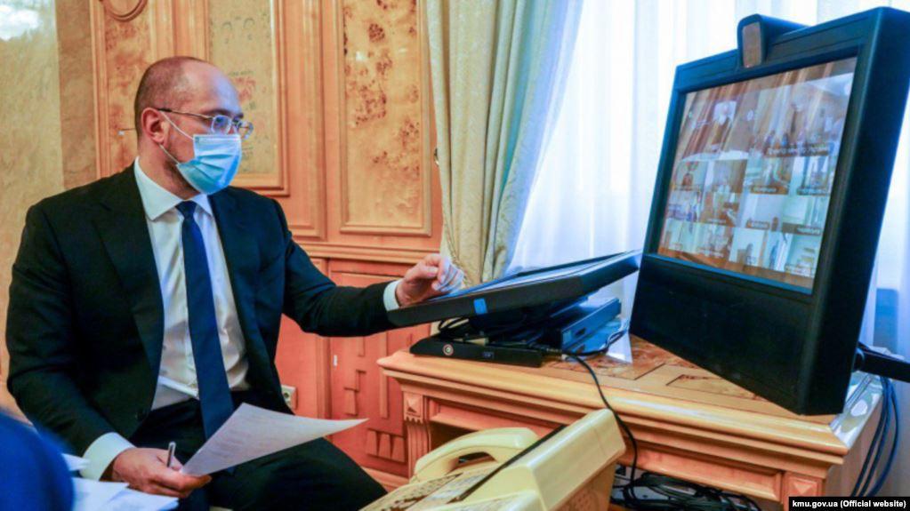 Уряд продовжить карантин до 30 квітня – Шмигаль