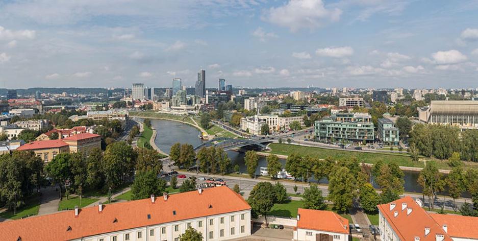 Литва приєдналася до Інвестиційного фонду Трьох морів
