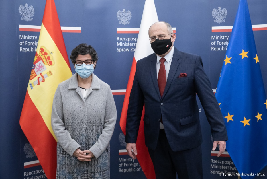 Польща хоче розмови про санкції проти Росії