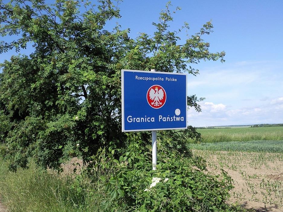 У 2020 році до Польщі в'їхало майже 4 млн громадян України