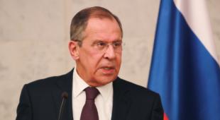 Siergiej Ławrow: Rosja jest gotowa na zerwanie relacji z Unią Europejską