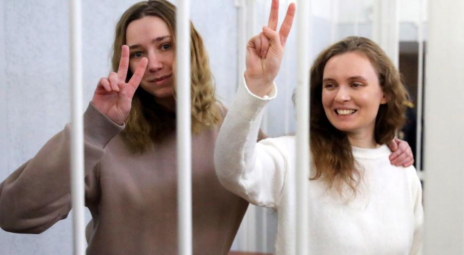 Анджей Дуда закликає владу Білорусі припинити репресії проти громадян