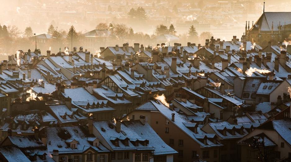 К 2040 году Польша откажется от твердого топлива для обогрева домов в городах