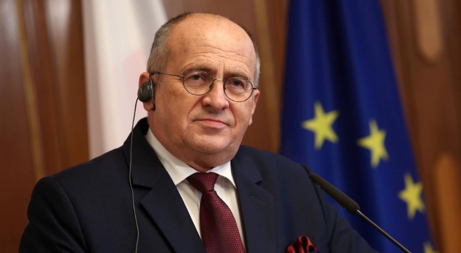 МЗС Польщі: «Nord Stream 2» загрожує нашій безпеці і вбиває клин між союзників