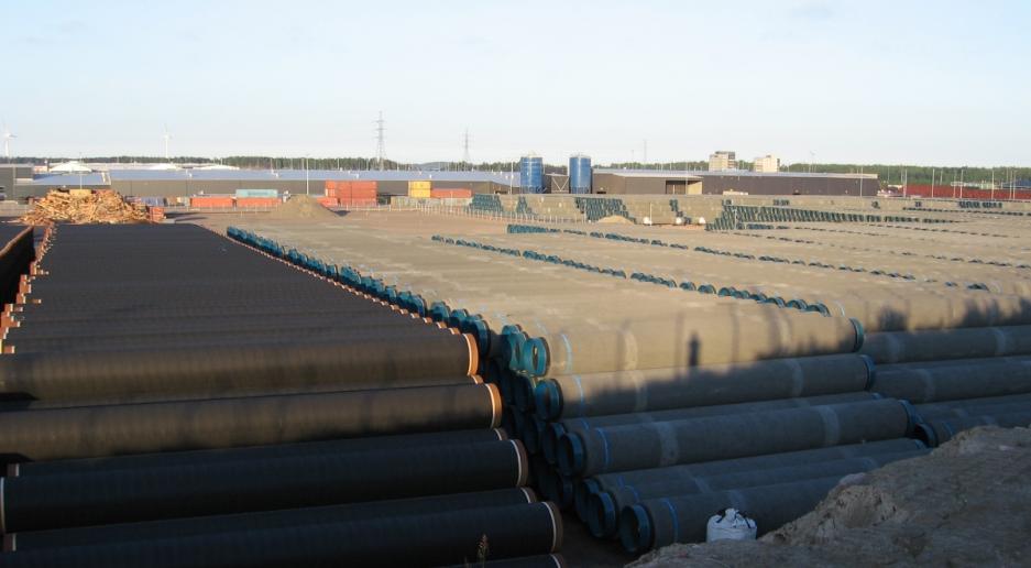 Україна і Польща закликали Байдена не допустити завершення «Nord Stream 2»