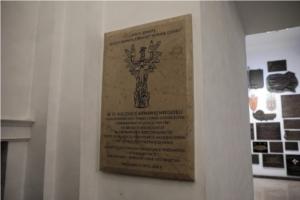 У Гуті Пеняцькій відбуваються вшанування 77-х роковин вбивства польського населення цього села