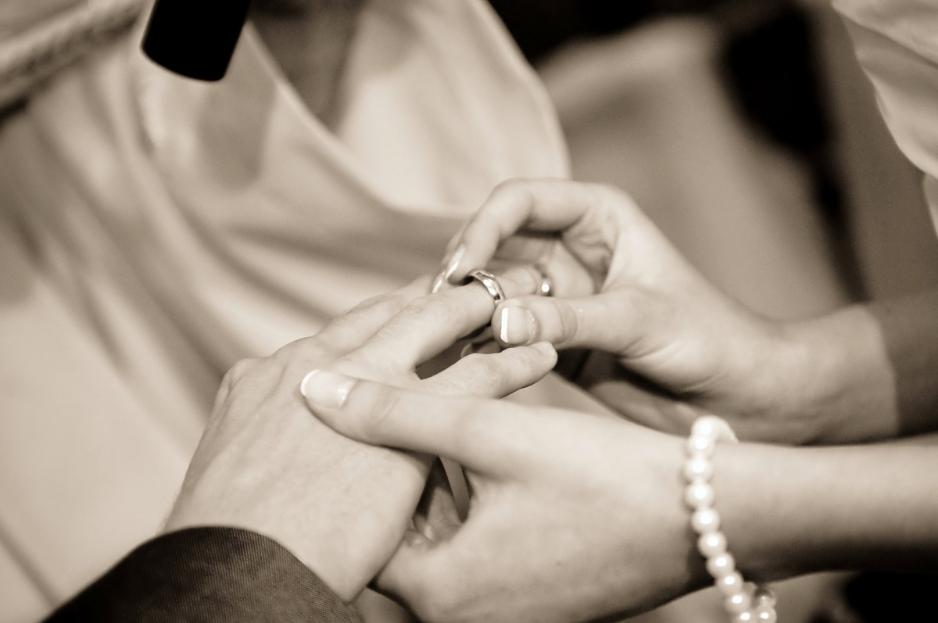 Понад півтисячі поляків одружилися в Україні у рамках експериментального проєкту «Шлюб за добу»