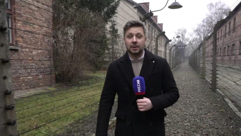 Росіянин, який офіційно працює репортером російського телебачення, увійшов до списку небажаних осіб у Польщі