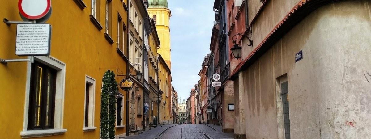 По всій Польщі загострили карантинні обмеження з 20 березня