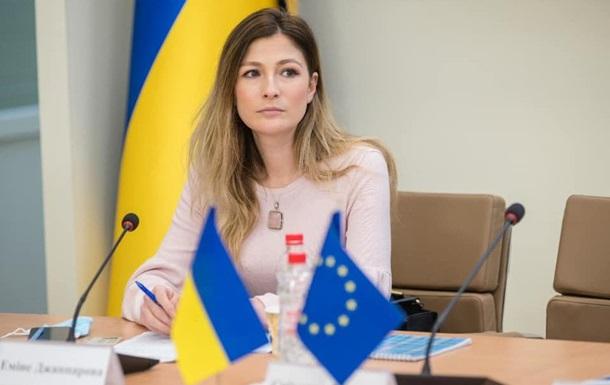 Джапарова — про «референдум» у Криму: Росія вдається до гібридних методів уже багато років