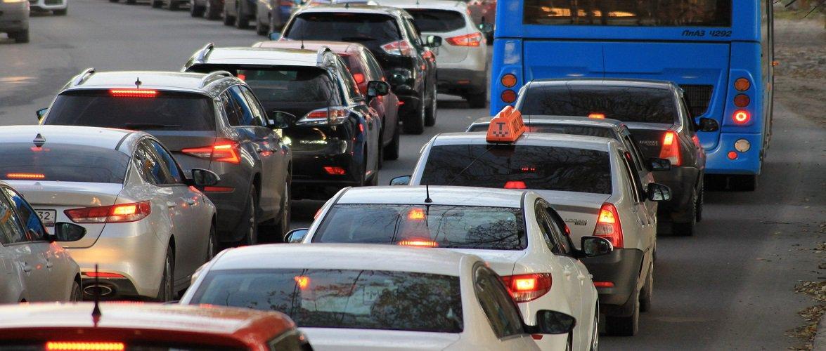 На польско-українському кордоні — черги на 285 автомобілів