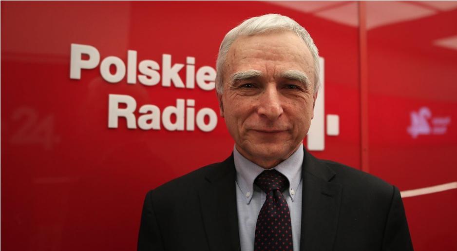 Наімський: Перший блок АЕС побудують у Польщі до 2033 року