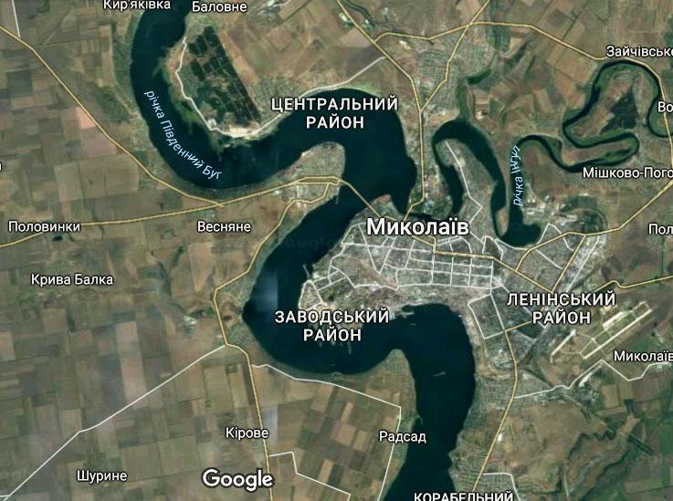 У Миколаєві посилюють карантин