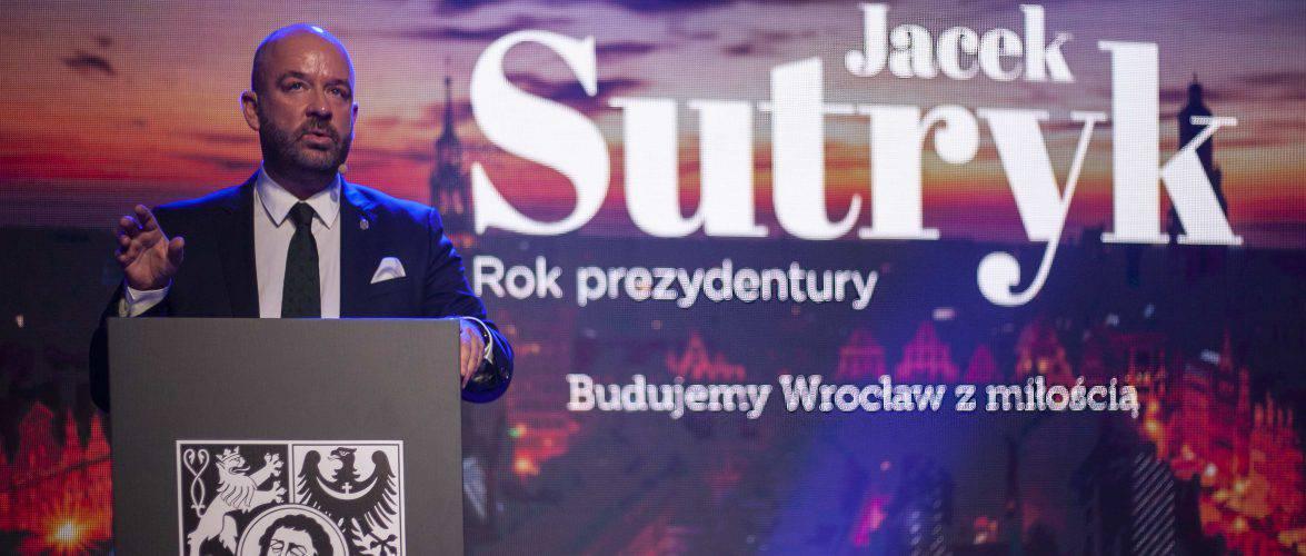 У Польщі за погрози президенту Вроцлава засудили чоловіка