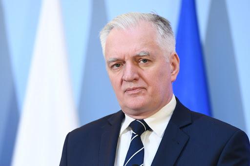 Скасування 7-го засідання Польсько-української міжурядової комісії