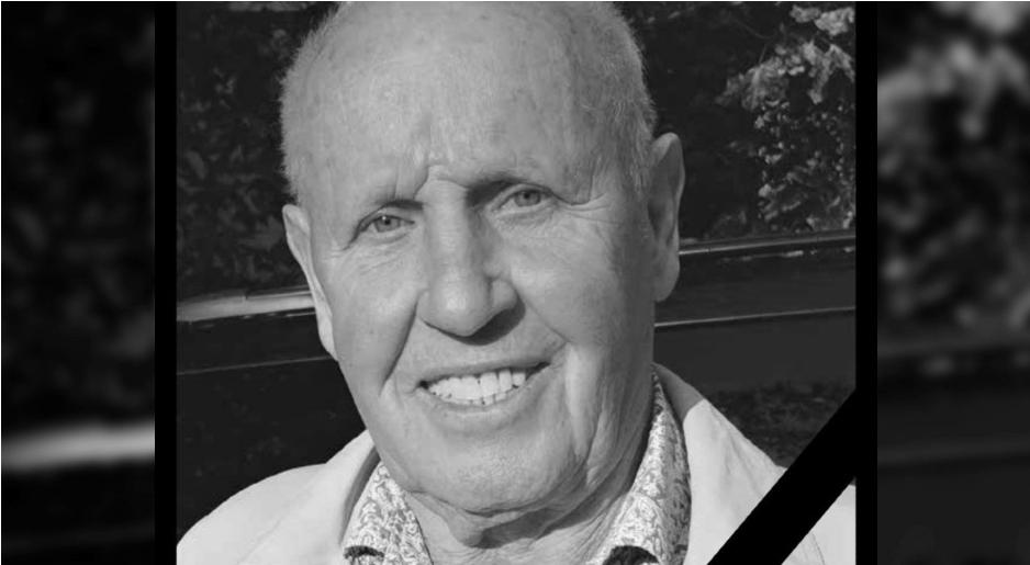 Помер багаторічний голова одеського осередку Спілки поляків України