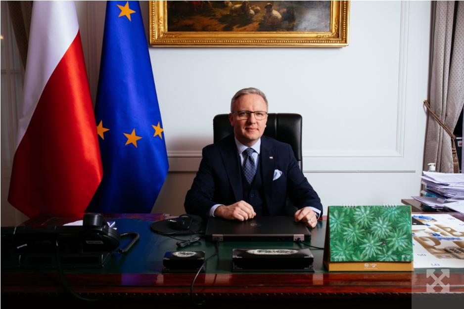 «Польща може бути для України джерелом її енергетичної безпеки»
