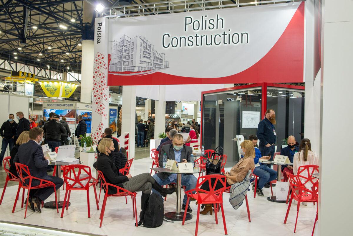 Польсько-Українська Господарча Палата в Економічній місії польських підприємців будівельної індустрії у Києві
