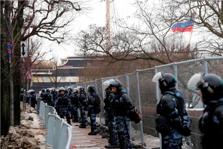 Віцеголова Сейму: Росія є джерелом дестабілізації в Україні, Грузії, Молдові