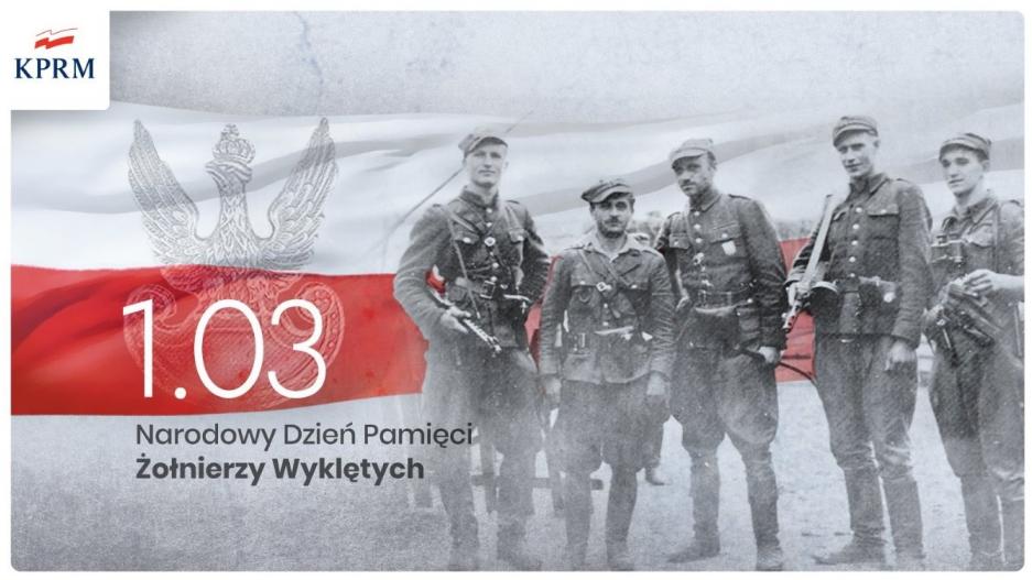 Прем'єр Польщі: Вшановуємо тих, хто після ІІ Світової війни не склав зброї