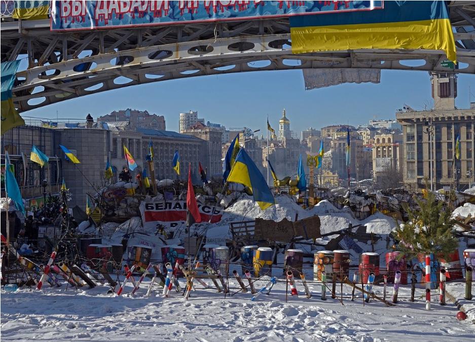 Україна очима світу