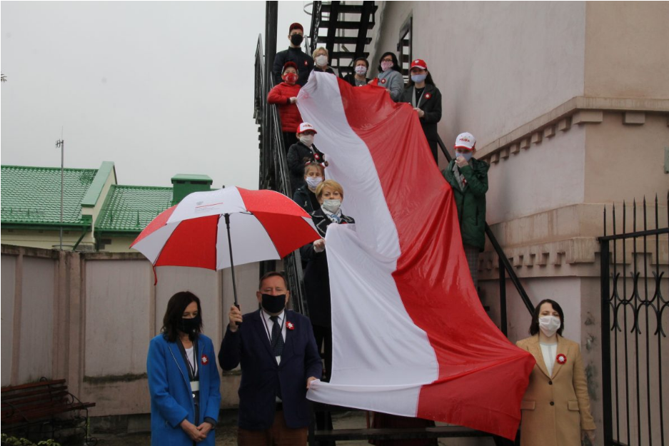Посол Польши в Беларуси выразил признательность членам Союза поляков Беларуси за их работу