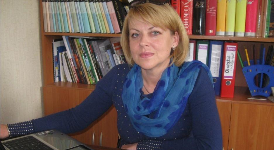 Режим Лукашенки засудив голову Спільки поляків Білорусі Анжеліку Борис