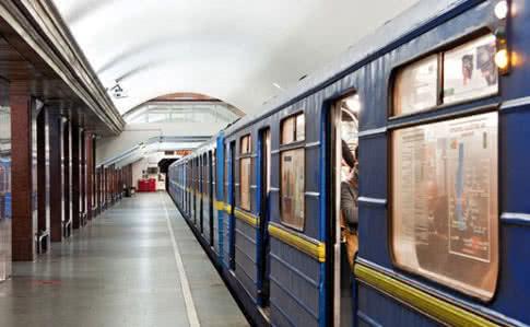 Як працюватиме метро Києва на локдауні. Усі подробиці
