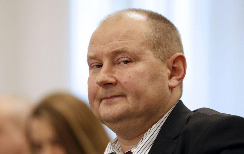 Похищение Чауса: Молдова просит Украину снять иммунитет с украинского дипломата
