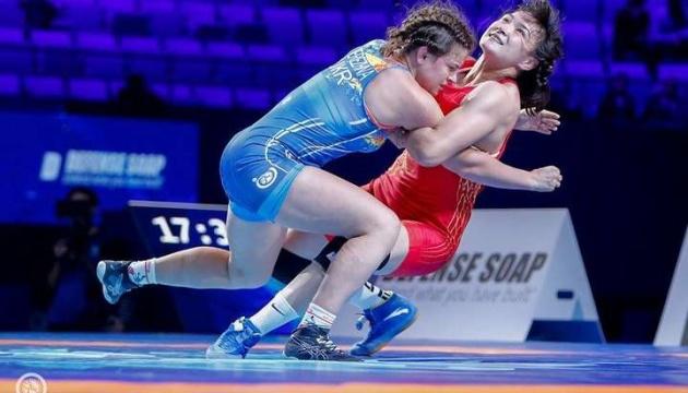 Українські борчині Демко і Бережна здобули бронзові медалі на чемпіонаті Європи в Польщі