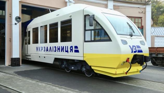 Укрзалізниця і польська Pesa співпрацюватимуть для відновлення дизель-поїздів