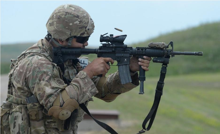 Війська США в Європі перевели у найвищу боєготовність через ескалацію на Донбасі